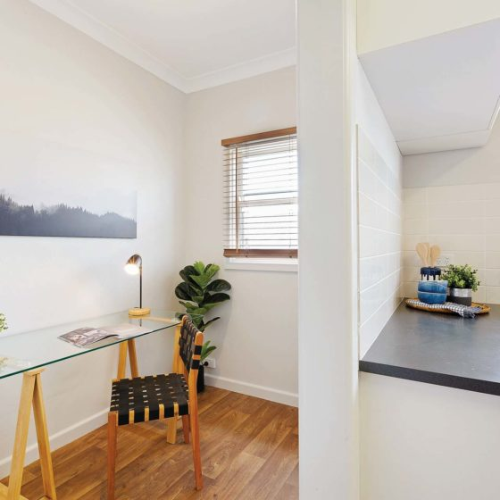 ballarat east property styling
